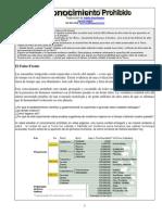 Conocimiento+Prohíbido+(Traducción+De+Adela+Kaufmann)