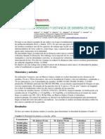 INTA-ENSAYO DE DENSIDAD Y DISTANCIA DE SIEMBRA DE MAIZ.pdf