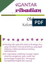 PPT_KEPRIBADIAN