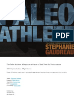 The Paleo Athlete (1)