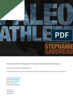 The Paleo Athlete (1)