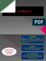 Expoccion de La Arcilla
