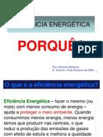 EFICIÊNCIA ENERGÉTICA2003