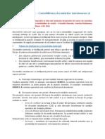Partea II Aspecte Practice - Suport Seminar VI - Contabilitatea Decontarilor Intrabancare Si Interbancare
