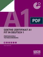 Pruefungsziele Testbeschreibung A1 Fit1