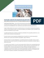 FAO - El Pescado