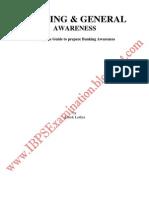Banking and General Awareness eBook Part 1