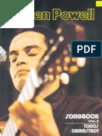 Baden Powell Songbook -