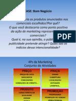 Case - Bom Negócio - Marketing