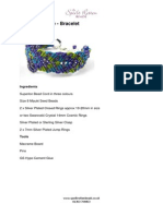 Micro Macrame Pattern