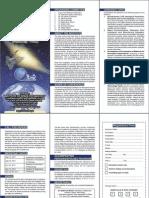Brochure of ICASE-2011