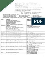 Seminar Semantic Cases
