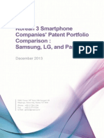 Patent Analysis Report WIPS Global