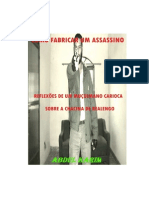 Como Fabricar Um Assassino Pocket Book - Capa