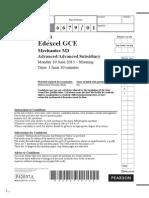1306 M3 June 2013 - Withdrawn Paper