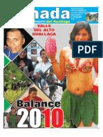 Balance Huallaga Final