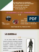 Expo Guerrilla