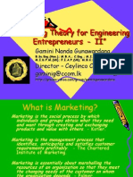 Marketing for Entrepreneurs 2