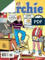 Archie 469 by Koushikh