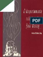 James Richard Joy-o Despertamento Religioso de Joao Wesley