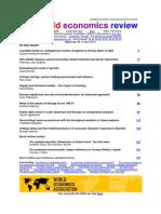Real World Economics Review 67