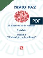 ANALISIS_el Laberinto de La Soledad_POSTDATA