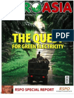 Agro Asia Articles on Biomas Power Project