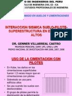 Interaccion (III)