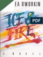 Ice & Fire - Andrea Dworkin - pdf.pdf