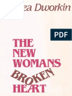 The New Womans Broken Heart - Andrea Dworkin - pdf.pdf