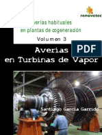 A Verias Turbin as Vapor