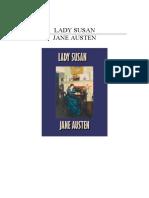 Austen Jane Lady Susan