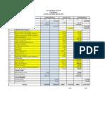 Geo Tech Financial Statements 2012