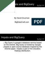 Impala and BigQuery (1)