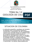 14. Geologia Colombia