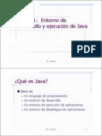 Https Www.fdi.Ucm.es Profesor Lgarmend ArcGISJava Temas Tema 1 El Entorno de Desarrollo de Java