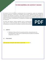 Practica 2 Caracterización Fisicoquímica