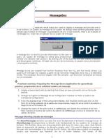Message Box - En Borland C++ Builder 6.0