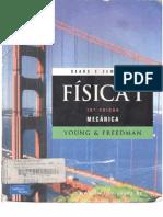 Física 1 ( Mecânica - 10ª Edição) Young e Freedman
