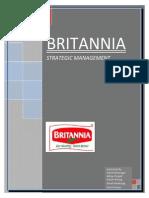 Britannia Final Report