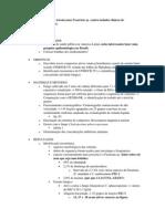 Atividade Antifungica de Tricotecenos Fusarium Sp