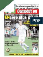 Edition du 22/11/2009
