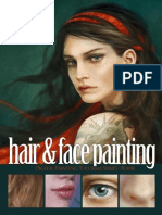 Hair and Face Painting