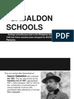 Gabaldon Schools