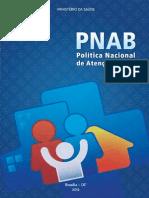 Brasil Ms Sas Dab 2012 Politica Nacional de Atencao Basica