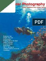 UwPmag issue 1