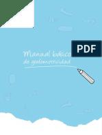 0038 Manual Basico de Ejercicios de Grafomotricidad