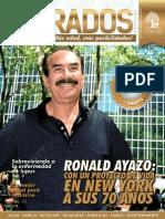 Años Dorados  Magzine Edicion Junio 2014