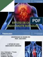 Endocardite. Final!