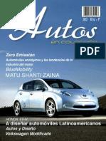 Revista Autos en Colección